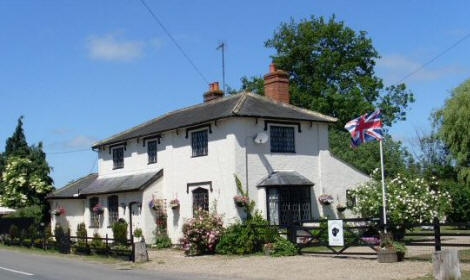 Brampton Dog - Bed & Breakfast Guest House
